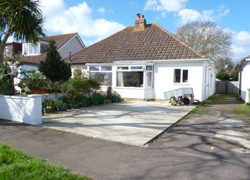 Thumbnail 3 bedroom semi-detached bungalow for sale in Merton Avenue, Fareham