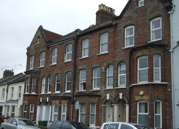 Thumbnail 2 bed flat for sale in Milkwood Road, London