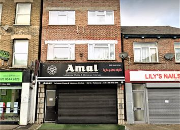 Thumbnail Restaurant/cafe to let in High Street, Colliers Wood, London