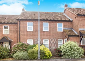 Thumbnail 2 bed flat for sale in Cateryn Court, Spinners Lane, Swaffham