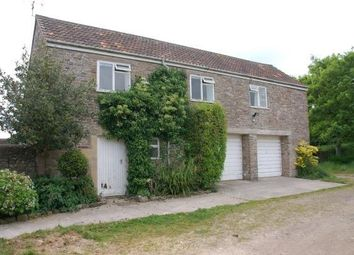 Thumbnail 1 bed property to rent in Stoke St. Michael, Radstock