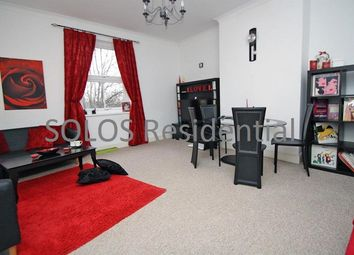 Thumbnail 2 bed flat to rent in Vickers Street, Mapperley Park, Nottingham