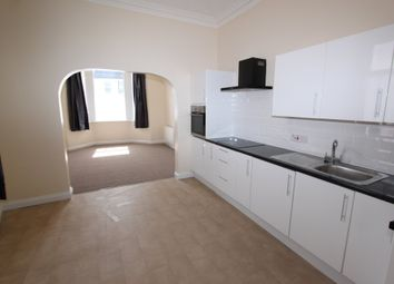 Thumbnail 1 bed flat to rent in Embankment Road, Laira, Plymouth