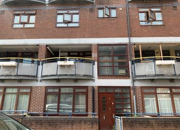 Thumbnail 4 bed maisonette to rent in Overbury Street, London