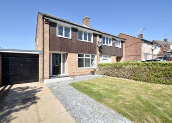 Thumbnail Semi-detached house for sale in Gascoigne Road, Barwick In Elmet, Leeds
