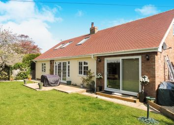 Thumbnail 4 bed detached house for sale in Furzehill Road, Torquay
