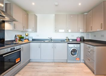 Thumbnail 1 bed flat to rent in Wrens Cross, Maidstone, Kent.