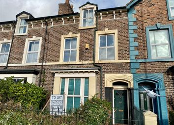 Thumbnail 5 bed terraced house for sale in Smithdown Road, Liverpool