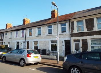 Thumbnail 2 bed property to rent in Inverness Place, Roath, Cardiff