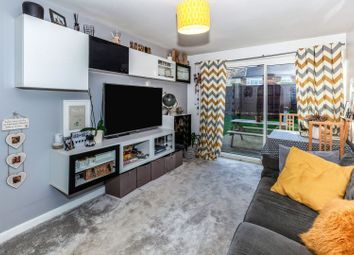 Thumbnail 1 bed flat for sale in Wordsworth Road, Slough