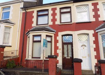 Thumbnail 3 bed terraced house for sale in Marlborough Road, Six Bells