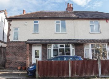 3 bed semi-detached house for sale in Kingrove Avenue, Beeston, Nottingham NG9
