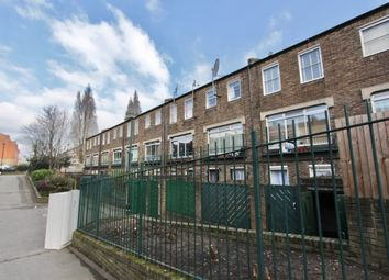 Thumbnail 1 bed flat to rent in Greenhill Terrace, Islington, London