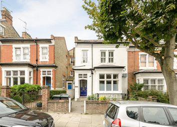 Thumbnail 2 bed flat to rent in Muswell Road, Muswell Hill, London