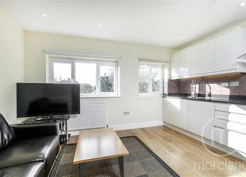 Thumbnail 2 bedroom flat to rent in Greenfield Gardens, London