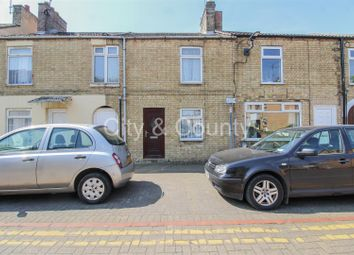 Thumbnail 2 bed terraced house for sale in Whalley Street, Eastfield, Peterborough