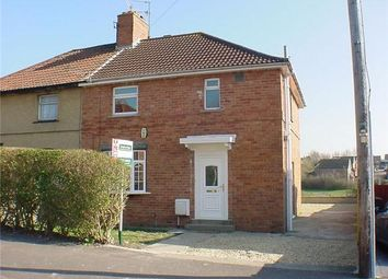 Thumbnail 3 bedroom semi-detached house to rent in Willinton Road, Knowle, Bristol