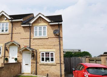 Thumbnail 2 bed semi-detached house for sale in Rosedale Fold, Bradford, West Yorkshire