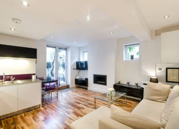 Thumbnail 2 bedroom property for sale in Warwick Square Mews, Pimlico