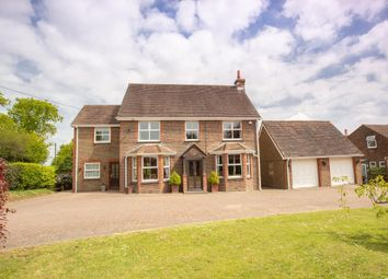 Thumbnail 4 bed detached house for sale in Boreham Street, Nr Herstmonceux, East Sussex