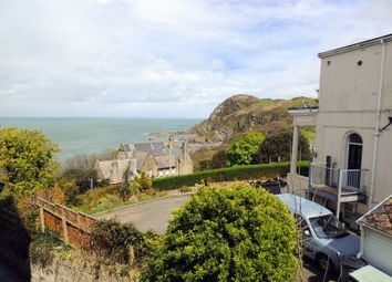 Thumbnail 1 bed flat to rent in Hillsborough Terrace, Ilfracombe