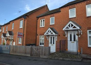 Thumbnail 2 bed terraced house for sale in Rushmere Close, Raunds, Wellingborough, Northamptonshire