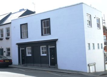 Thumbnail 2 bed town house to rent in Verulam Road, St.Albans