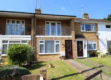 Thumbnail 3 bed flat to rent in Anthony Close, Dunton Green, Sevenoaks