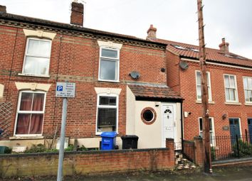 Thumbnail 4 bed property to rent in Leicester Street, Norwich