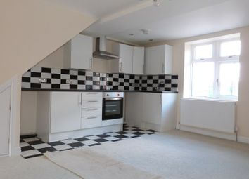 Thumbnail 2 bed flat for sale in Ashbourne Road, Leek, Staffordshire