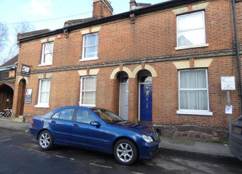 Thumbnail 3 bedroom property to rent in Dover Street, Canterbury