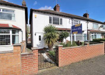 Thumbnail 2 bed property for sale in Trevor Road, Beeston, Nottingham