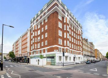 Thumbnail 2 bed flat to rent in Seymour Place, Marylebone, London