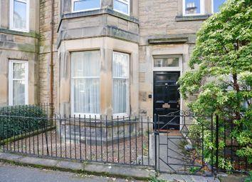 Thumbnail 2 bed flat for sale in 21 Millar Crescent, Morningside, Edinburgh