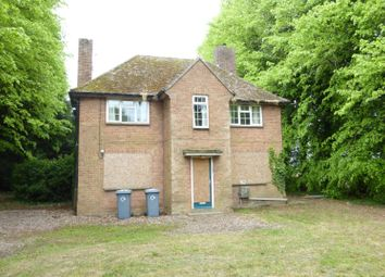 Thumbnail 4 bed detached house for sale in Drayton High Road, Norwich, Norfolk