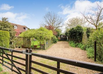 Thumbnail 2 bed property for sale in Mill Lane, Bedingham, Bungay (Close To Hempnall)