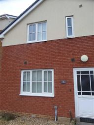 Thumbnail 1 bed semi-detached house to rent in Clos Gwilym, Aberystwyth
