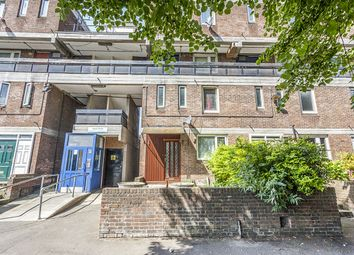 Thumbnail 3 bed flat for sale in Naylor Road, Peckham, London