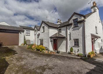 Thumbnail 2 bedroom cottage for sale in Kirkhead Road, Grange-Over-Sands
