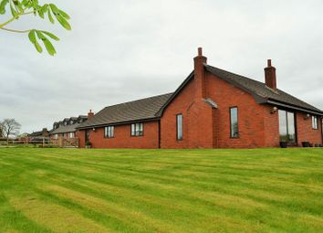 Thumbnail 3 bed detached bungalow for sale in Moss Lane, Skelmersdale