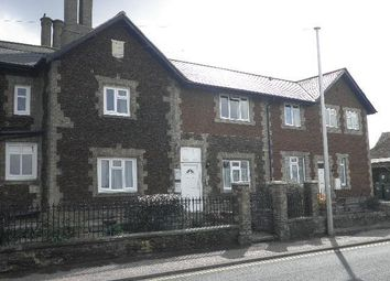 Thumbnail 2 bed flat to rent in Church Road, Downham Market