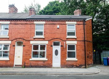 Thumbnail 2 bed end terrace house to rent in Fairbank Street, Wavertree, Liverpool