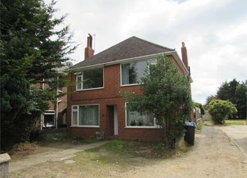 Thumbnail 4 bedroom detached house to rent in Wallisdown Road, Bournemouth, Dorset