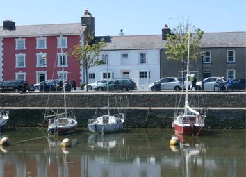 Thumbnail 3 bed town house for sale in Cadwgan Place, Aberaeron