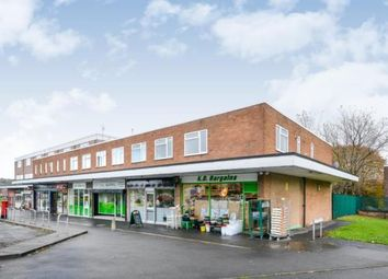 Thumbnail 3 bed flat for sale in Shopping Centre, Cuttholme Way, Chesterfield, Derbyshire