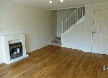 Thumbnail 2 bed terraced house to rent in Riversdale, Haxby, York