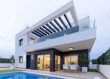 Thumbnail 3 bed villa for sale in Villamartin, Orihuela Costa, Alicante, Valencia, Spain