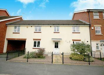 Thumbnail 2 bed property to rent in Flatts Lane, Calverton, Nottingham