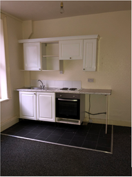 Thumbnail 1 bed flat to rent in Adelaide, Blackpool