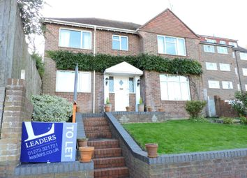 Thumbnail 5 bed detached house to rent in Goldstone Way, Hove